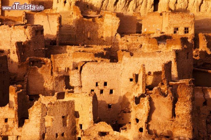 Le foto di cosa vedere e visitare a Siwa