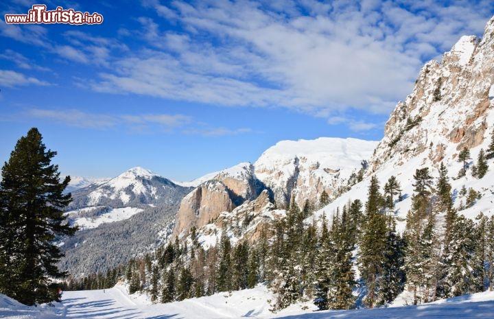Le foto di cosa vedere e visitare a Selva di Val Gardena