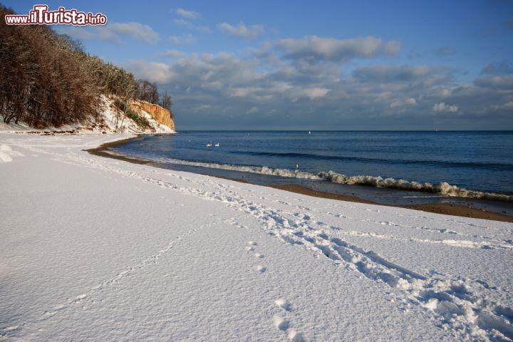 Le foto di cosa vedere e visitare a Gdynia