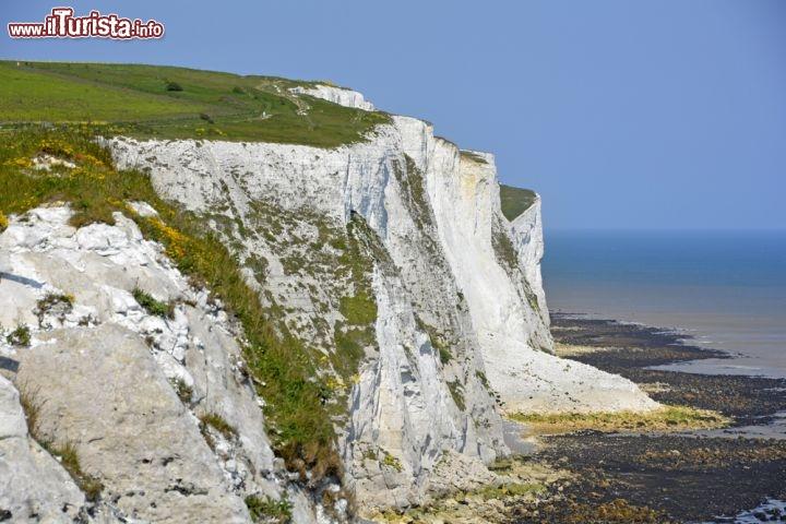 Le foto di cosa vedere e visitare a Dover