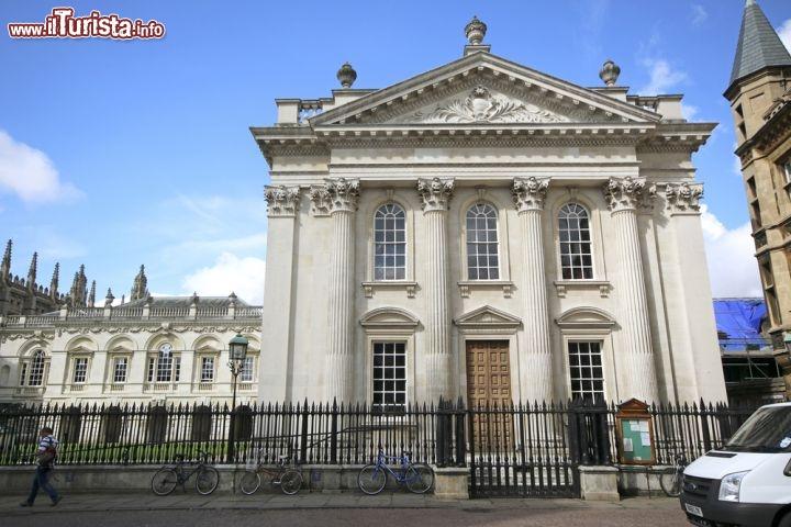 Le foto di cosa vedere e visitare a Cambridge