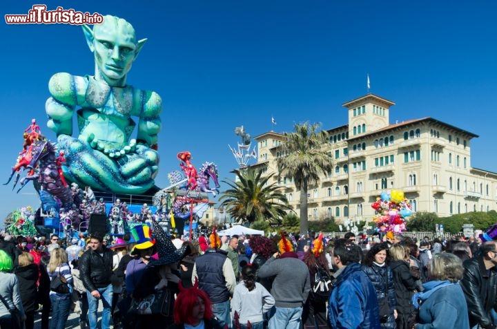 Calendario Carnevale Viareggio 2020.Carnevale In Toscana 2020 I Carnevali Piu Famosi Le Feste