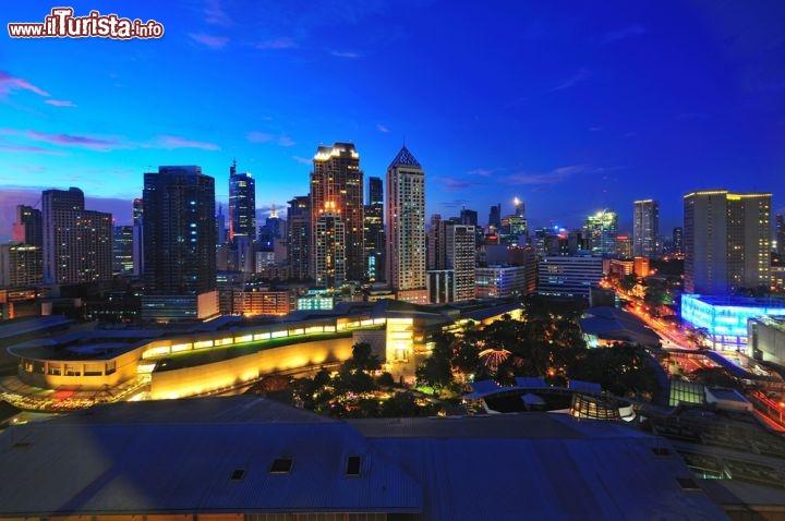 Le foto di cosa vedere e visitare a Manila