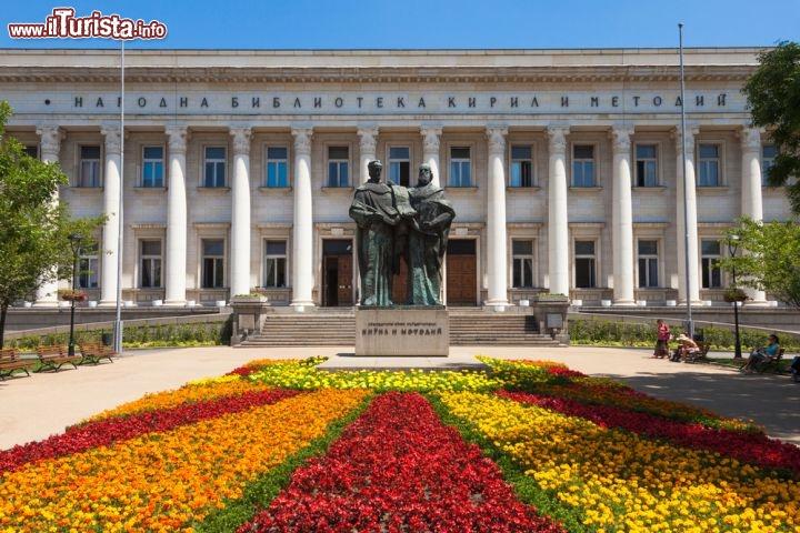 Le foto di cosa vedere e visitare a Sofia