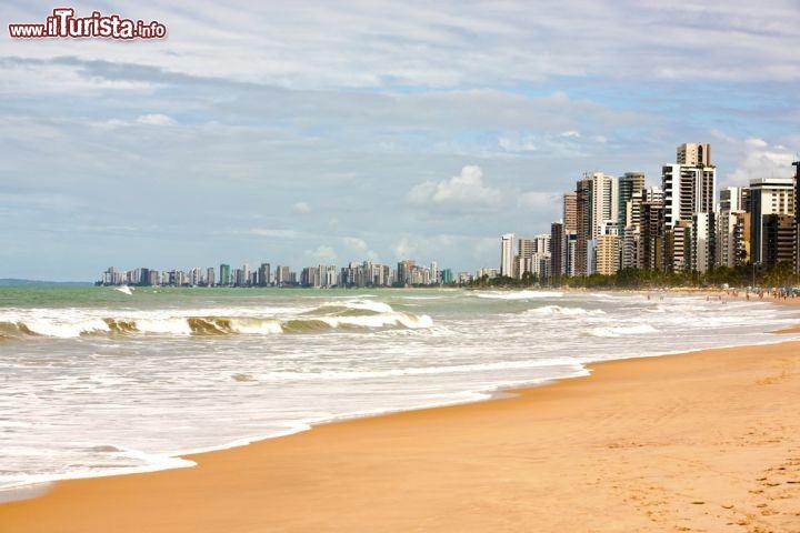Le foto di cosa vedere e visitare a Recife