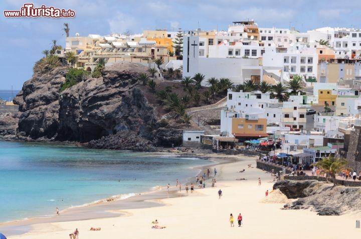 Le foto di cosa vedere e visitare a Fuerteventura