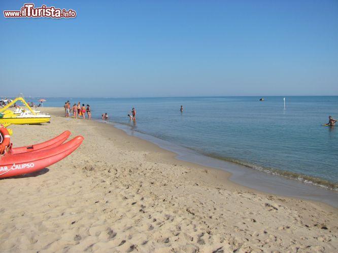 Cartina Abruzzo Molise Mare.Le Spiagge Piu Belle Del Molise Lungo La Costa Verde