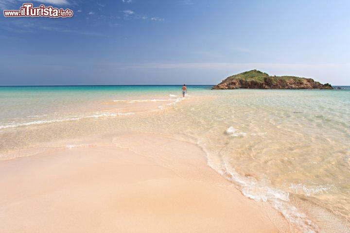 Le spiagge pi belle della sardegna da nord a sud dell 39 isola for Chia sardegna