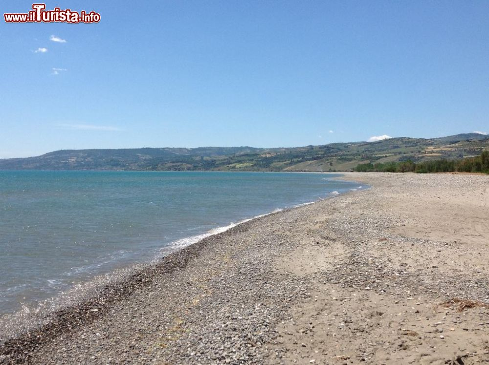 Le foto di cosa vedere e visitare a Marina di Rocca Imperiale