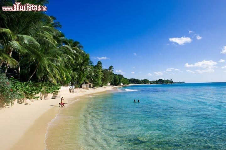 Explore The Beauty Of Caribbean: Una Spiaggia Da Sogno A Barbados: Come Regola ...
