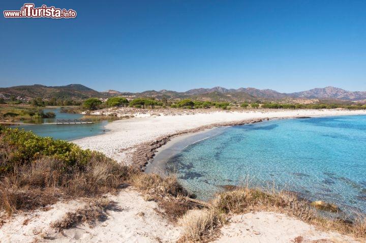 Budoni Sardegna Cartina.Le Spiagge Piu Belle Di Budoni Selvagge E Per Bambini