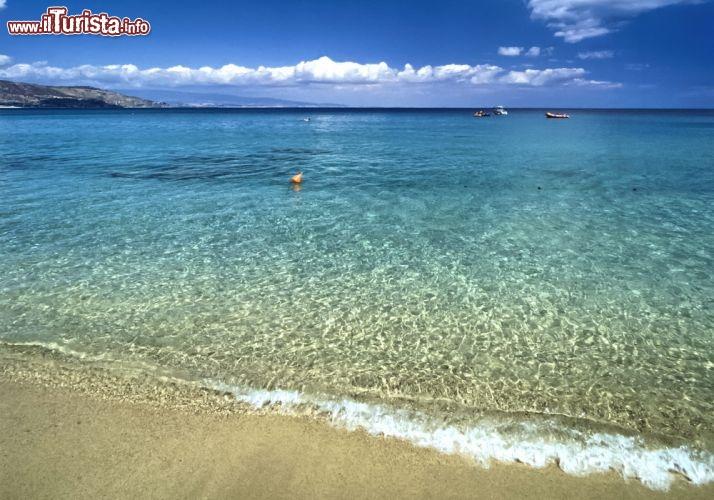 Le 10 Spiagge Pi 249 Belle Della Calabria