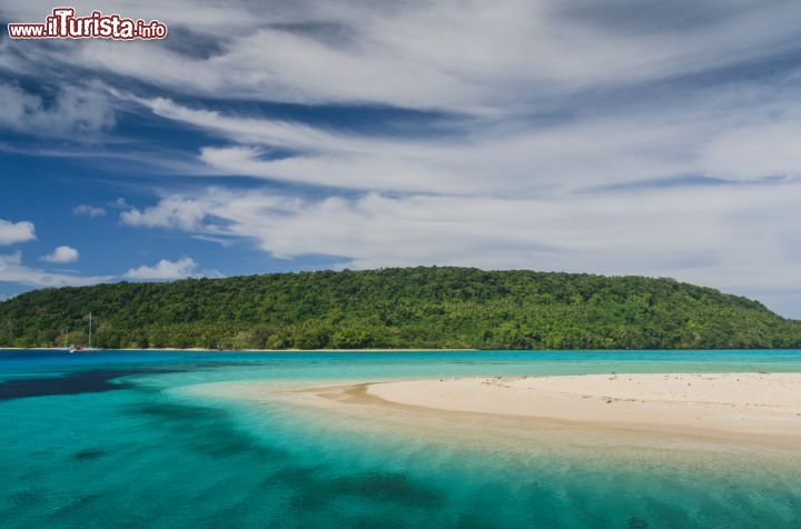 Le foto di cosa vedere e visitare a Tonga