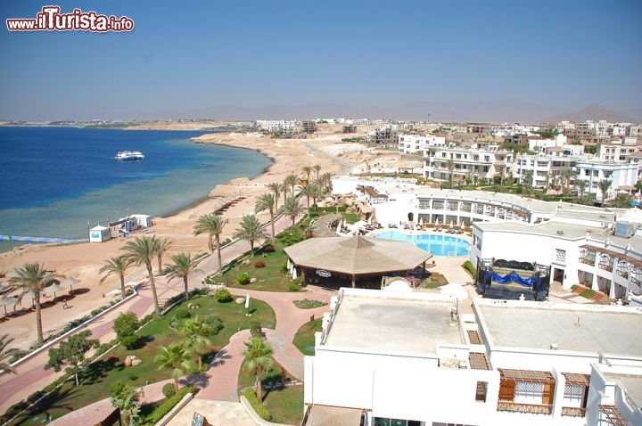 Le foto di cosa vedere e visitare a Hurghada
