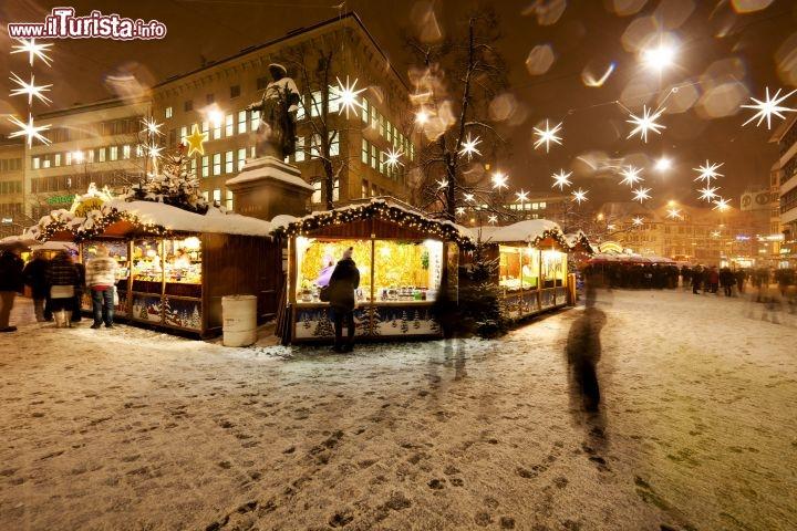 Le foto di cosa vedere e visitare a St. Gallen