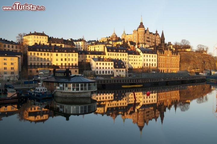 Le foto di cosa vedere e visitare a Stoccolma