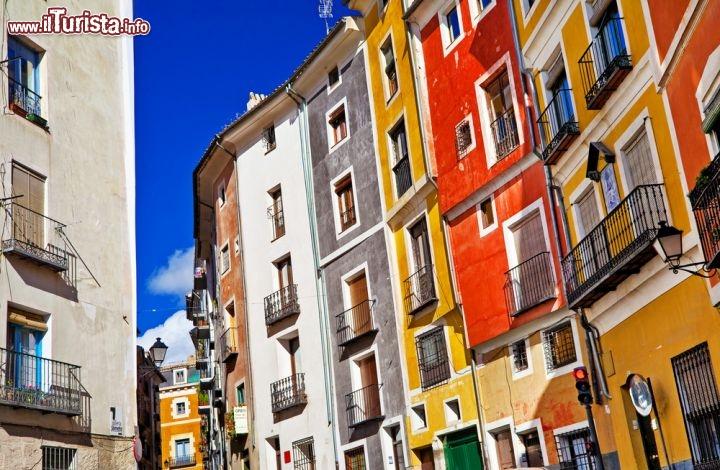 Le foto di cosa vedere e visitare a Cuenca