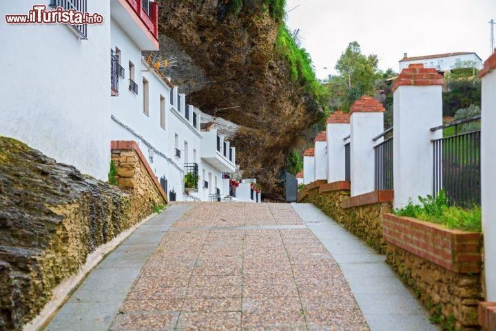 Le foto di cosa vedere e visitare a Setenil de las Bodegas