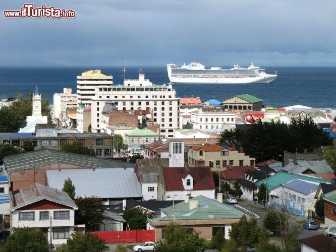 Tour Patagonia Punta Arenas