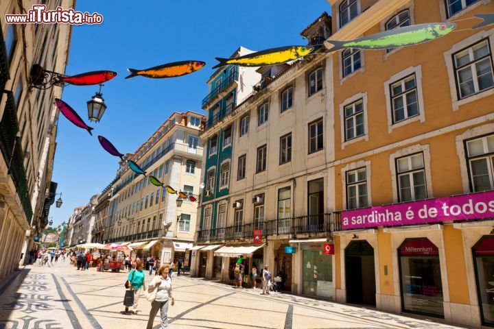 Festa di Sant'Antonio Lisbona