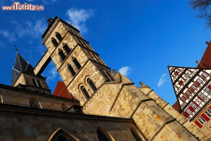 Le foto di cosa vedere e visitare a Esslingen