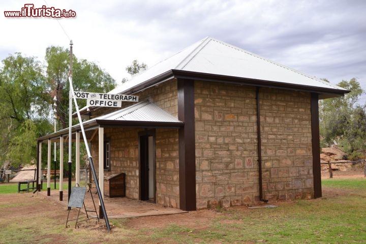 Le foto di cosa vedere e visitare a Alice Springs
