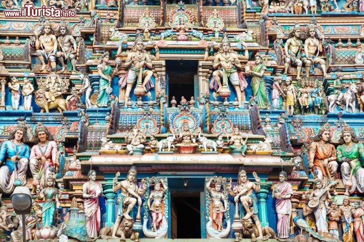 Le foto di cosa vedere e visitare a Chennai