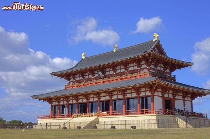 Le foto di cosa vedere e visitare a Nara