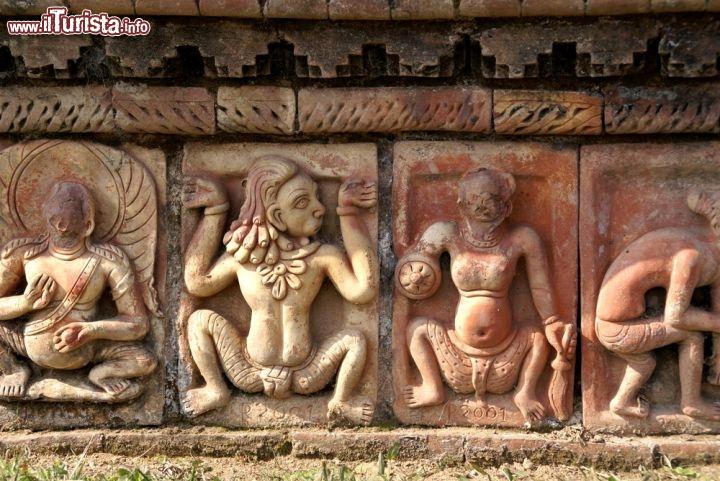 Le foto di cosa vedere e visitare a Bangladesh