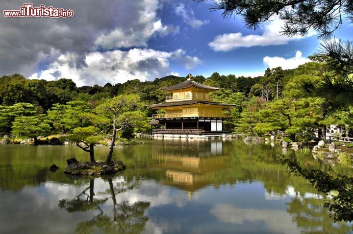 Le foto di cosa vedere e visitare a Kyoto