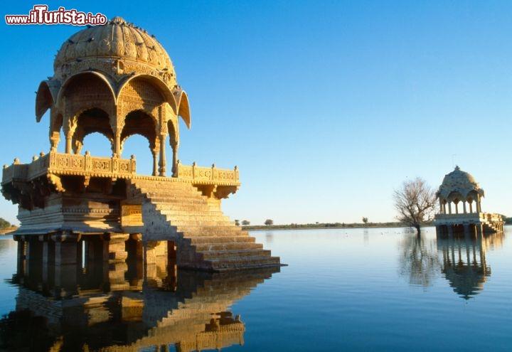 Le foto di cosa vedere e visitare a Jaisalmer