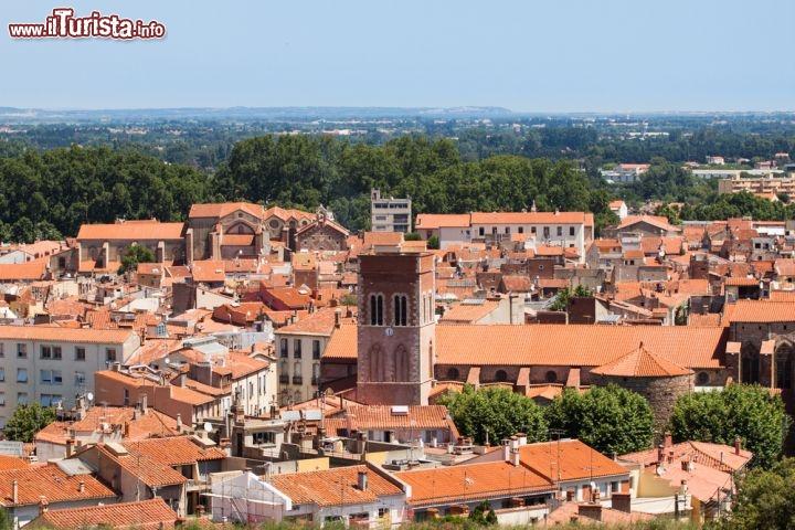 Le foto di cosa vedere e visitare a Perpignan