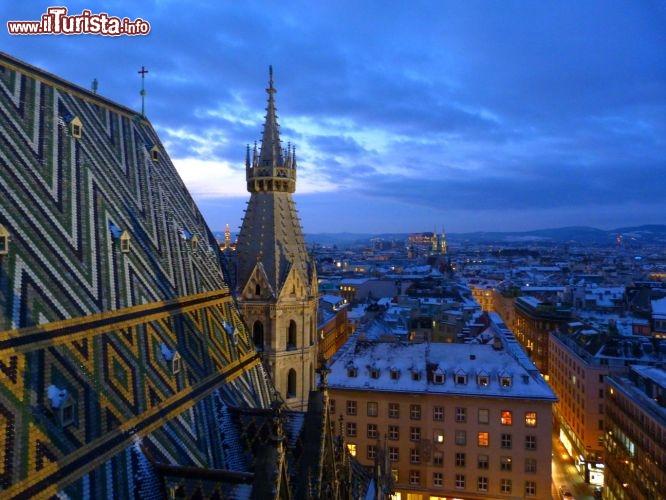 Vienna, Bratislava e Budapest, un itinerario lungo il blu del Danubio