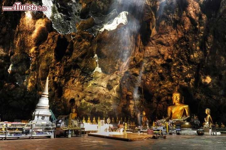 Le foto di cosa vedere e visitare a Phetchaburi
