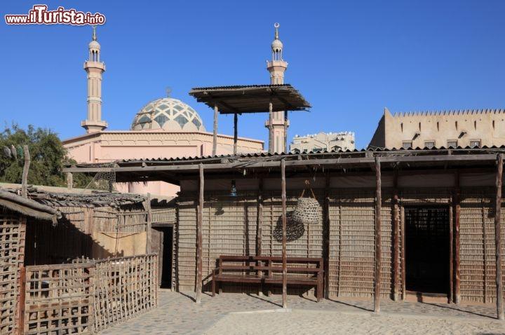 Le foto di cosa vedere e visitare a Ajman