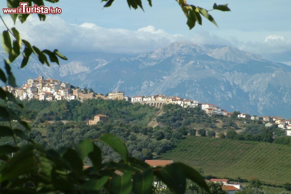 Le foto di cosa vedere e visitare a Torino di Sangro