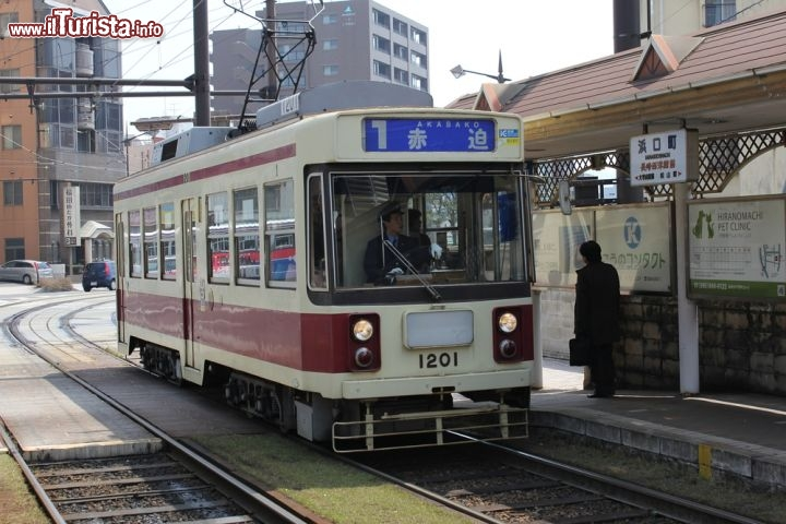 Le foto di cosa vedere e visitare a Nagasaki