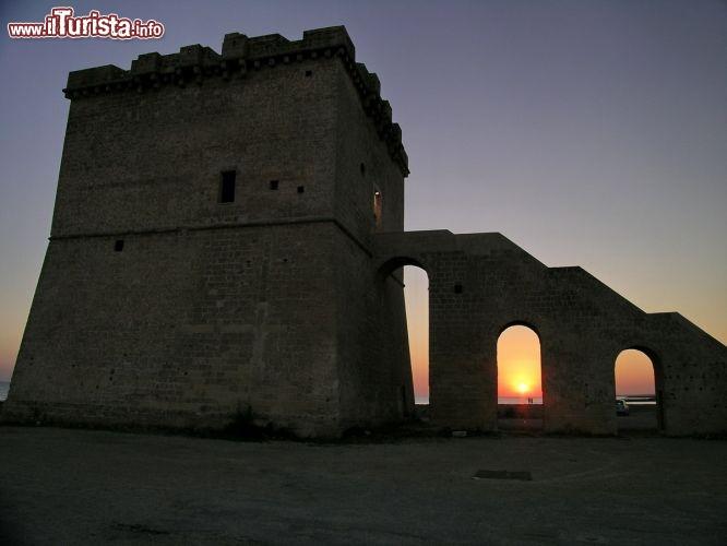 Le foto di cosa vedere e visitare a Torre Lapillo