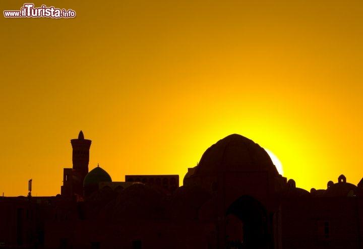 Le foto di cosa vedere e visitare a Bukhara