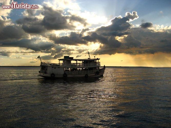 Le foto di cosa vedere e visitare a Manaus