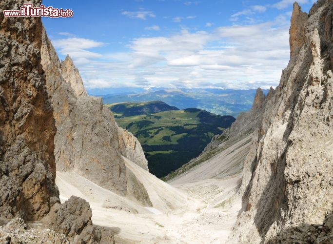 Le foto di cosa vedere e visitare a Alpe di Siusi
