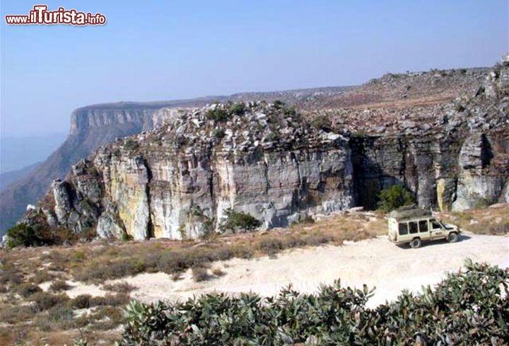 Le foto di cosa vedere e visitare a Angola