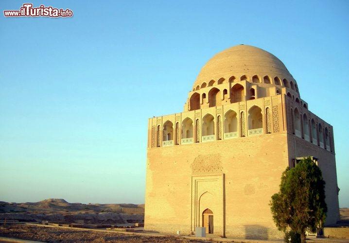 Le foto di cosa vedere e visitare a Turkmenistan
