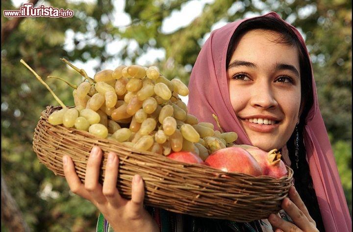 Le foto di cosa vedere e visitare a Uzbekistan