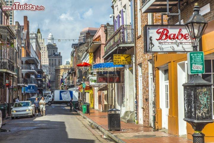 Le foto di cosa vedere e visitare a New Orleans