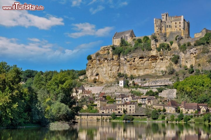 Le foto di cosa vedere e visitare a Beynac et Cazenac