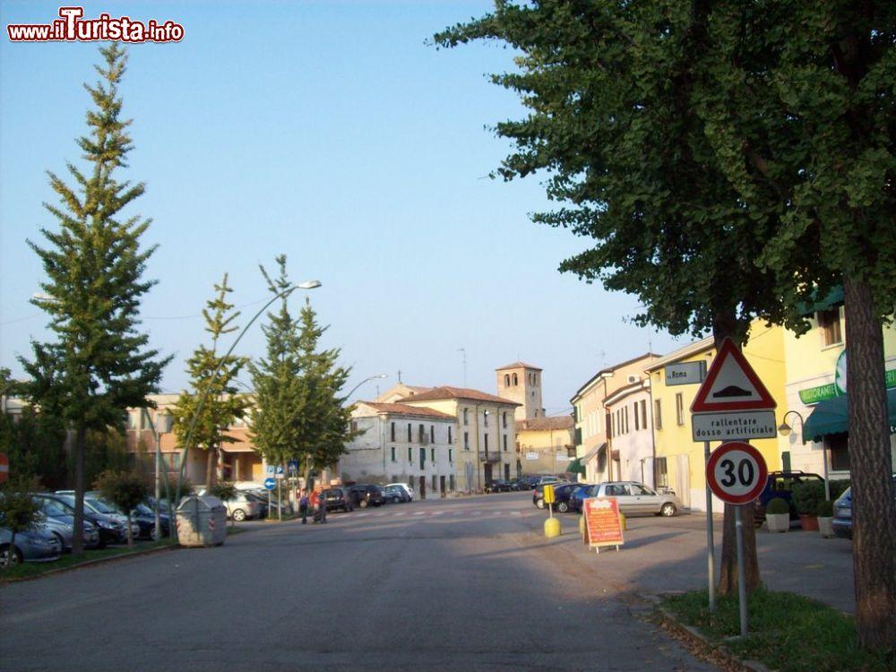 Le foto di cosa vedere e visitare a Bagnolo San Vito