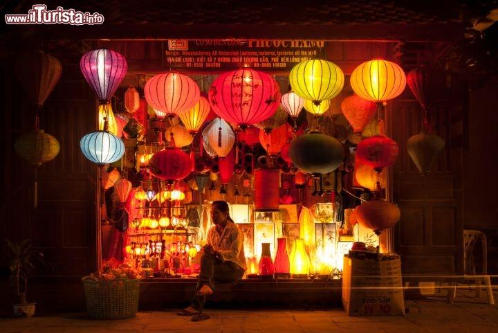 Le foto di cosa vedere e visitare a Hoi An