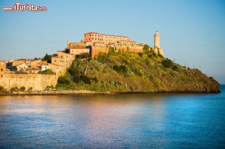 Villa Giulia Isola D Elba