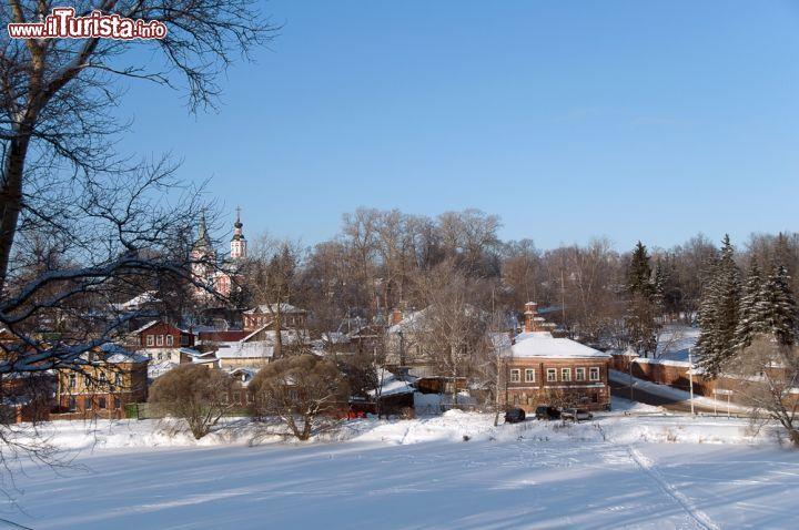 Le foto di cosa vedere e visitare a Sergiev Posad